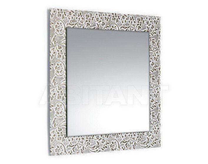 Купить Зеркало Bonomi (+Aghifug) Ibb Industrie Bonomi Bagni Spa SP 54