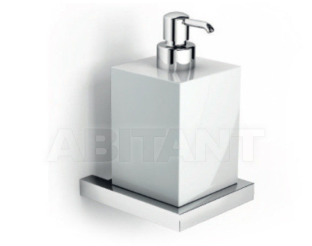 Купить Дозатор для мыла Bonomi (+Aghifug) Ibb Industrie Bonomi Bagni Spa XO 02