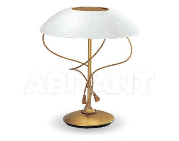 Купить Лампа настольная Prearo I Tradizionali 2080/L/OR