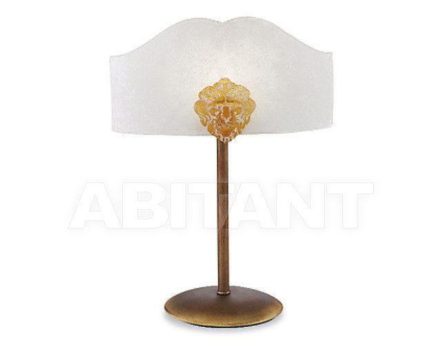 Купить Лампа настольная Prearo I Tradizionali 2097/L/VA