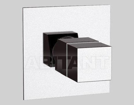 Купить Смеситель термостатический Daniel Rubinetterie Termostatici SKT602CR