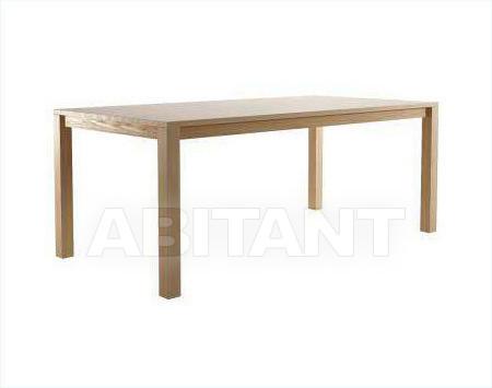 Купить Стол обеденный Idistudio s.r.l. Karpenter SO03O