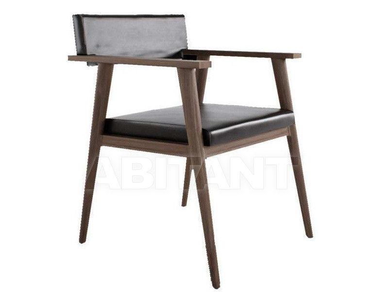 Купить Стул с подлокотниками Idistudio s.r.l. Karpenter VI29