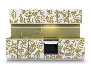 Kuchen Design De Rosso Velve Kollektion