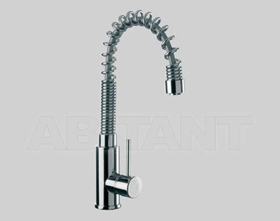 Купить Смеситель для кухни Daniel Rubinetterie 2012 S20638CR