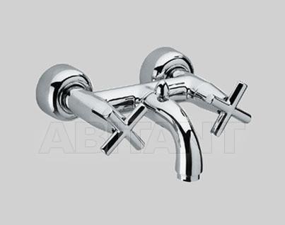 Купить Смеситель для ванны Daniel Rubinetterie Viaggiatori J4300HCR