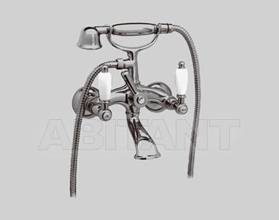 Купить Смеситель для ванны Daniel Rubinetterie Viaggiatori RT4102CR
