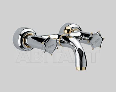 Купить Смеситель для ванны Daniel Rubinetterie Viaggiatori MI4300HCR