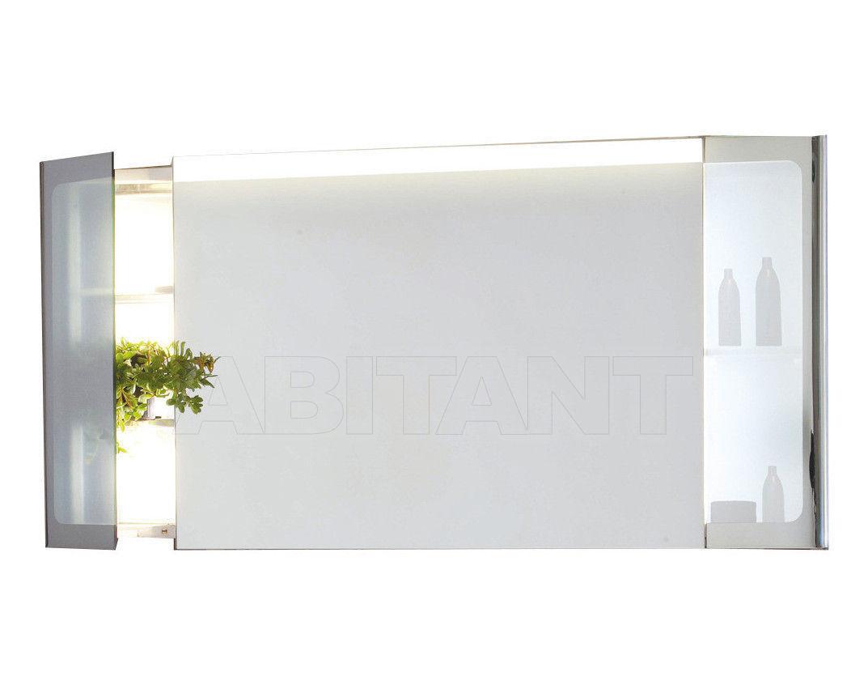 Купить Зеркало настенное Bonomi (+Aghifug) Industrie Senesi Srl Open