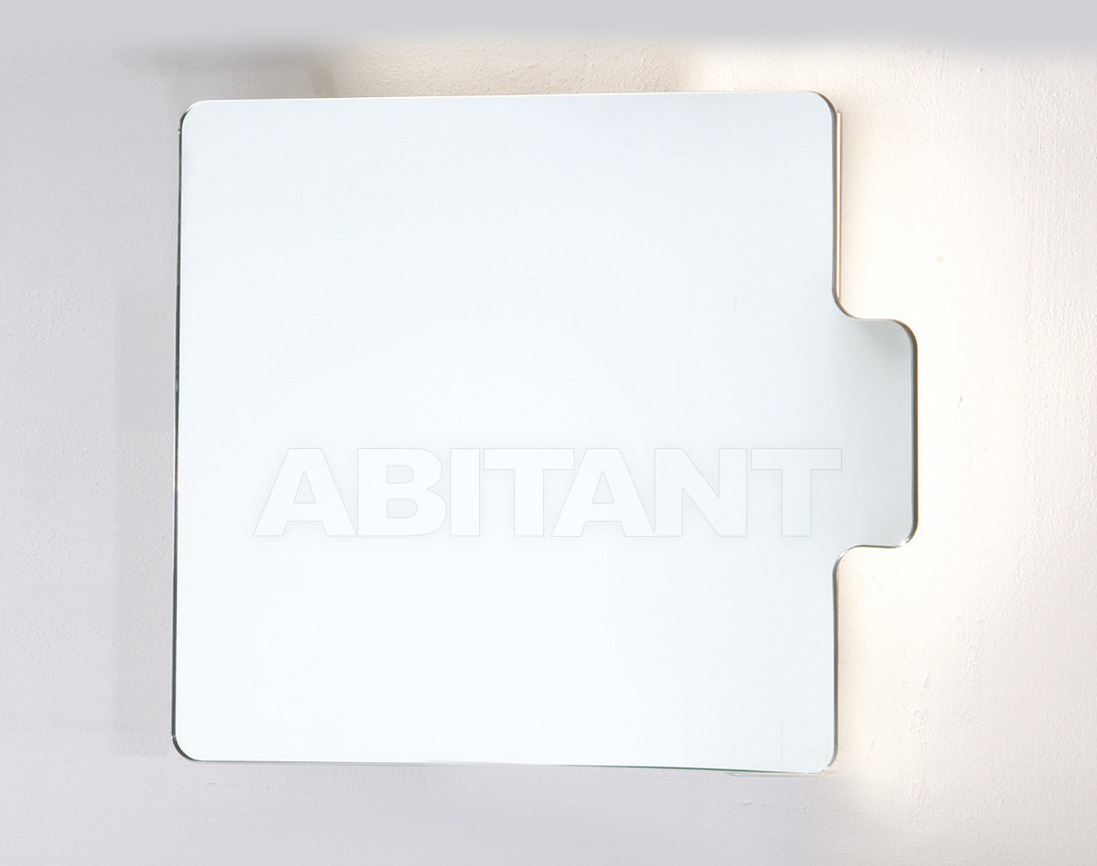 Купить Зеркало настенное Bonomi (+Aghifug) Industrie Senesi Srl Skin