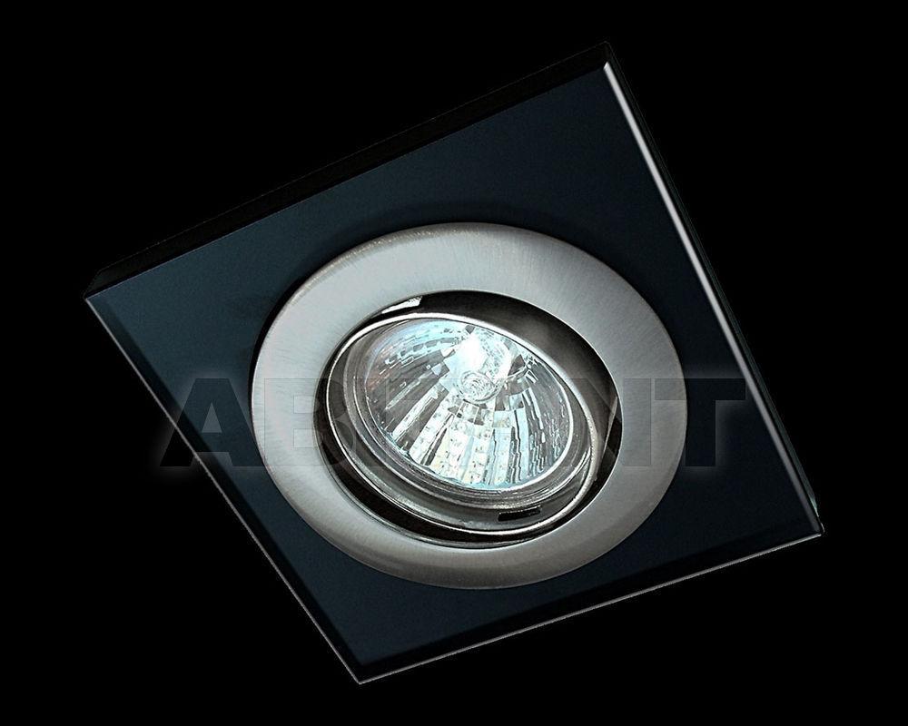 Купить Встраиваемый светильник Gumarcris  Decorated Crystal 1702NE