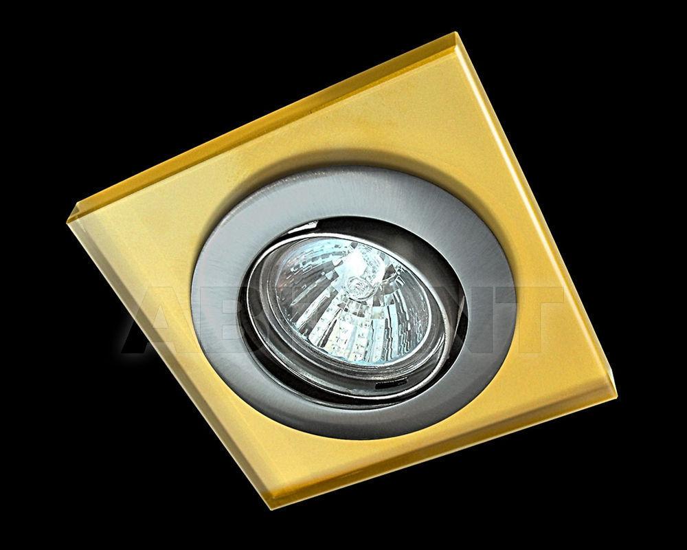 Купить Встраиваемый светильник Gumarcris  Decorated Crystal 1704AM
