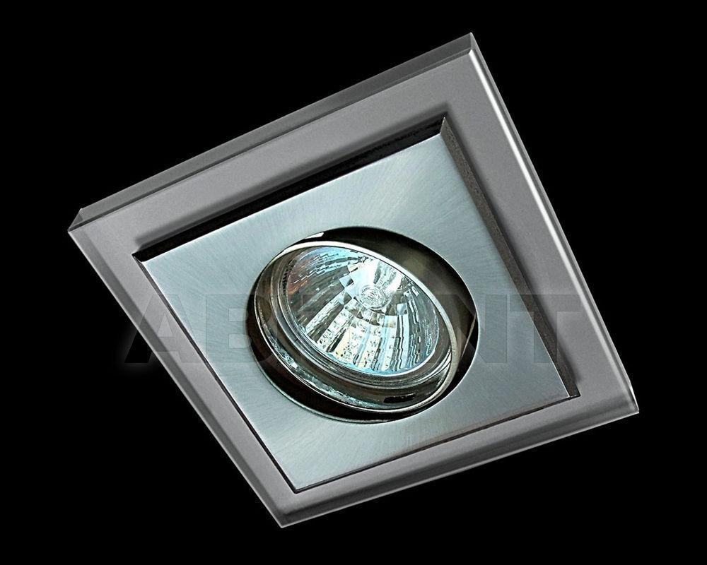 Купить Встраиваемый светильник Gumarcris  Decorated Crystal 1731GR