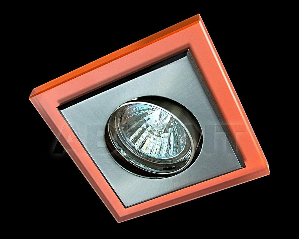 Купить Встраиваемый светильник Gumarcris  Decorated Crystal 1733NA