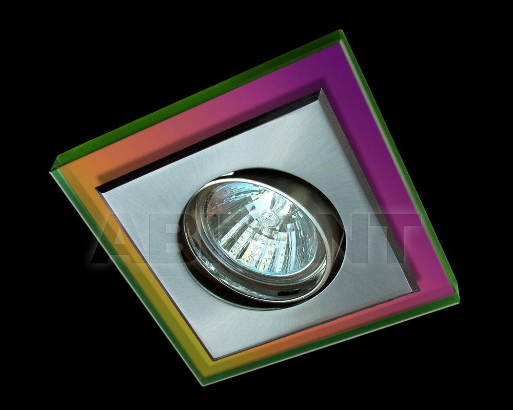 Купить Встраиваемый светильник Gumarcris  Decorated Crystal 1736IR
