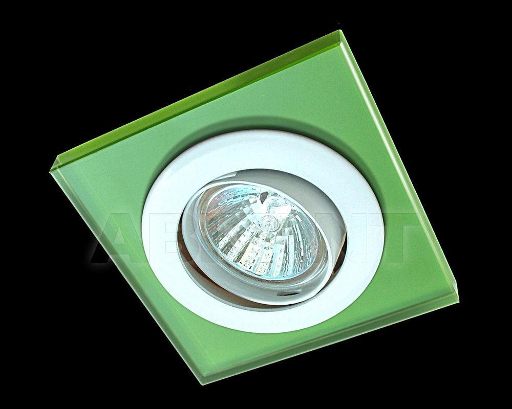 Купить Встраиваемый светильник Gumarcris  Decorated Crystal 1725VE