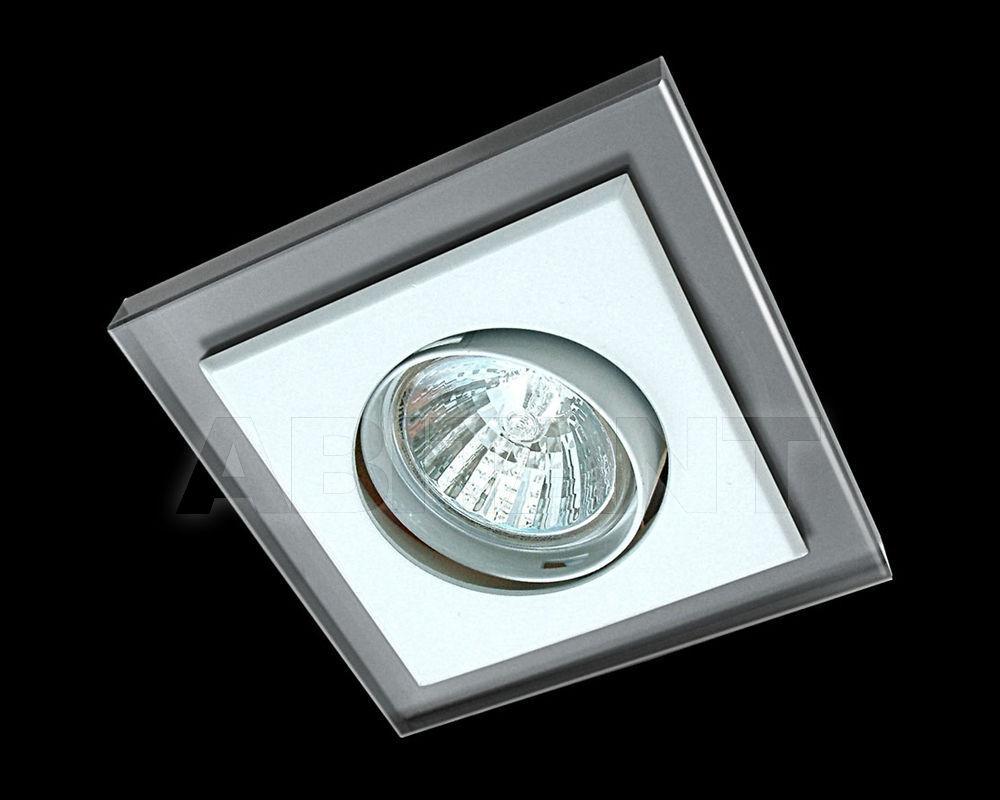 Купить Встраиваемый светильник Gumarcris  Decorated Crystal 1751GR