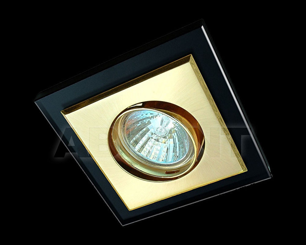 Купить Встраиваемый светильник Gumarcris  Decorated Crystal 1742NE