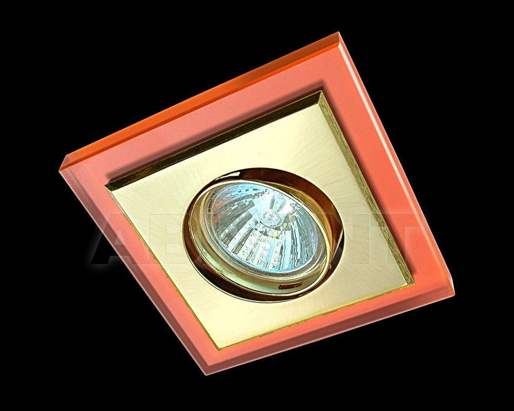 Купить Встраиваемый светильник Gumarcris  Decorated Crystal 1743NA