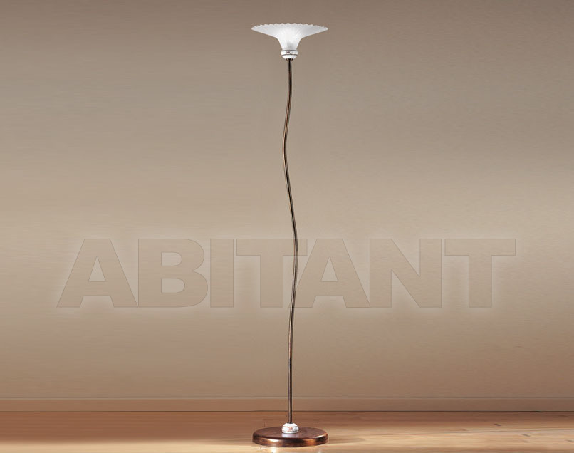 Купить Лампа напольная Linea Light Decorative 2640