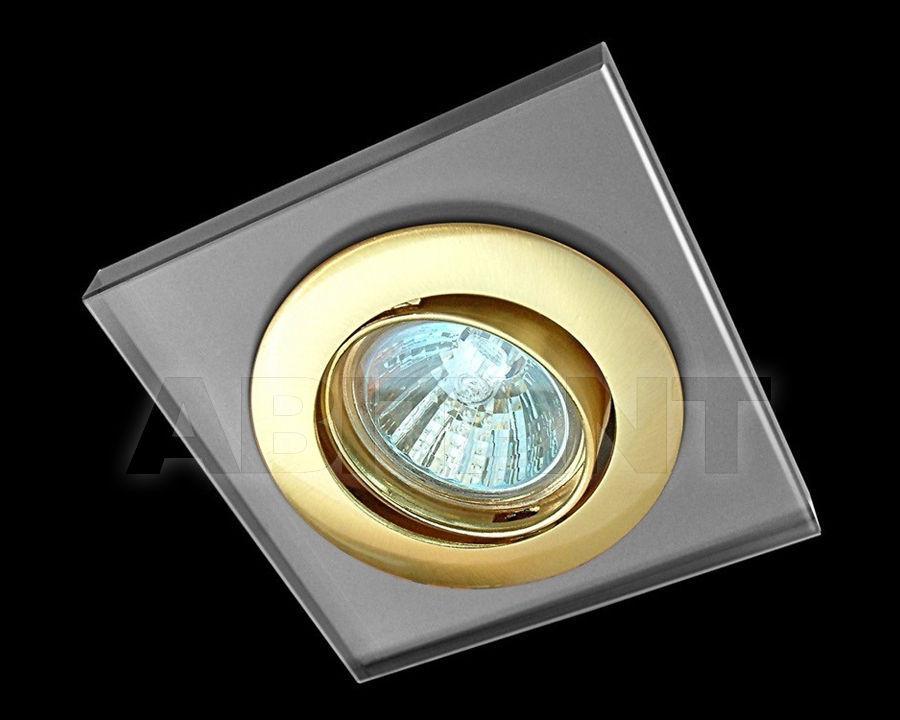 Купить Встраиваемый светильник Gumarcris  Decorated Crystal 1711GR