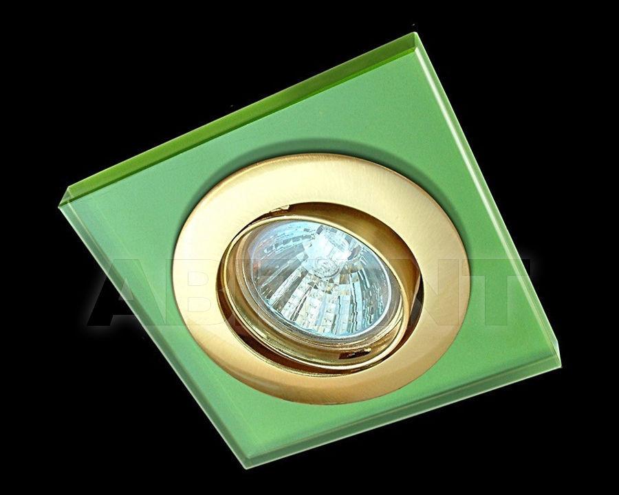 Купить Встраиваемый светильник Gumarcris  Decorated Crystal 1715VE