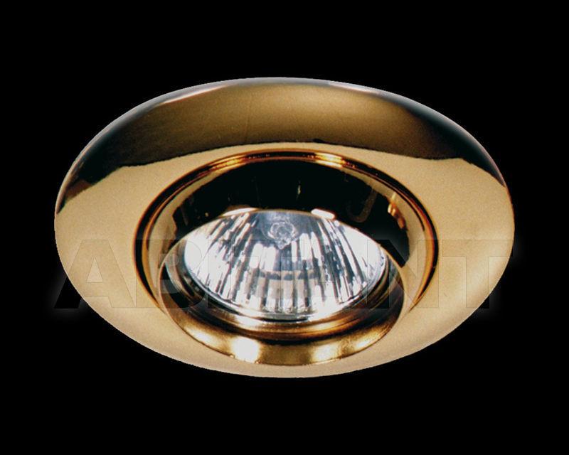 Купить Встраиваемый светильник Gumarcris  Metallic 322ORO