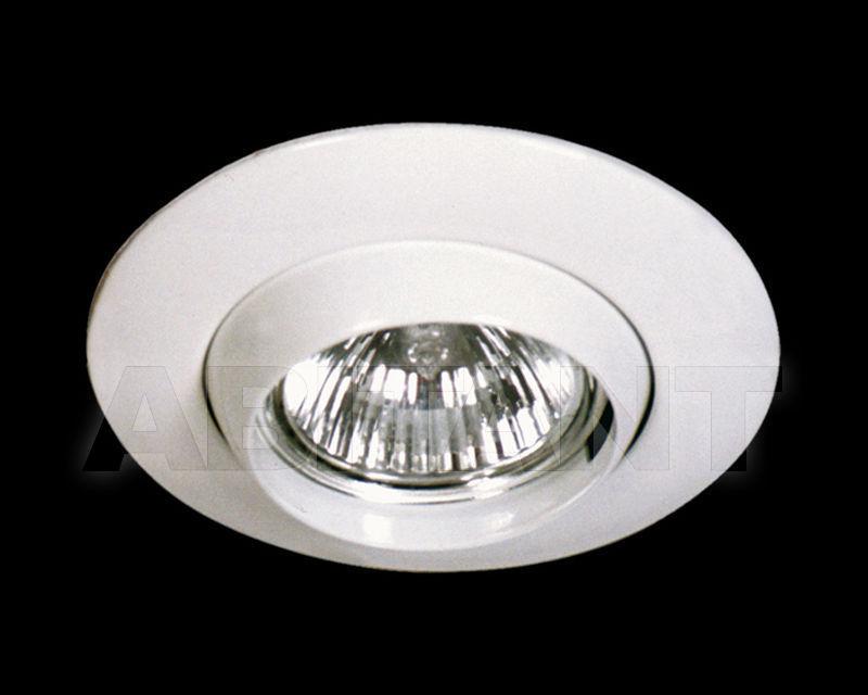 Купить Встраиваемый светильник Gumarcris  Metallic 321BLA