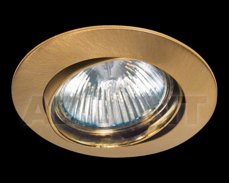 Купить Встраиваемый светильник Gumarcris  Metallic 343OSA