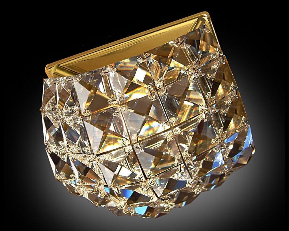 Купить Светильник точечный Gumarcris  Crystal Elements 2006OR