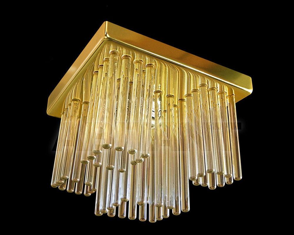 Купить Светильник точечный Gumarcris  Crystal Elements 2184OR