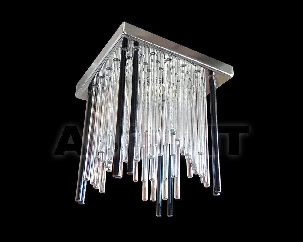 Купить Светильник точечный Gumarcris  Crystal Elements 2185CR