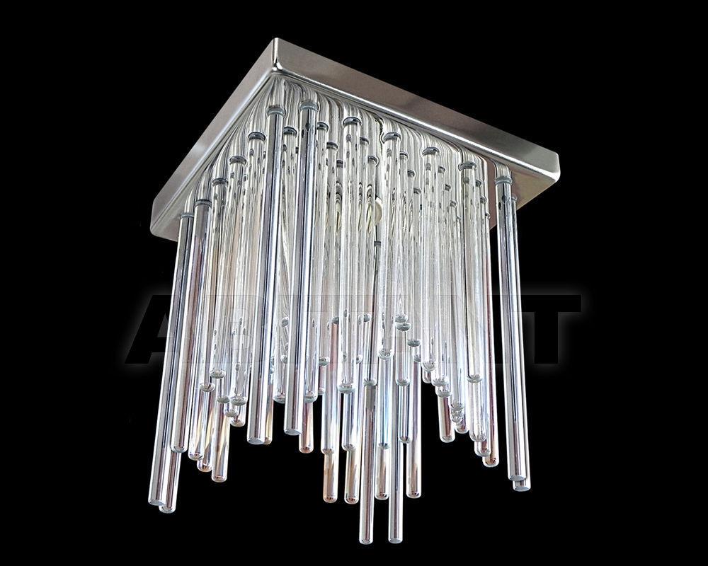Купить Светильник точечный Gumarcris  Crystal Elements 2186CR