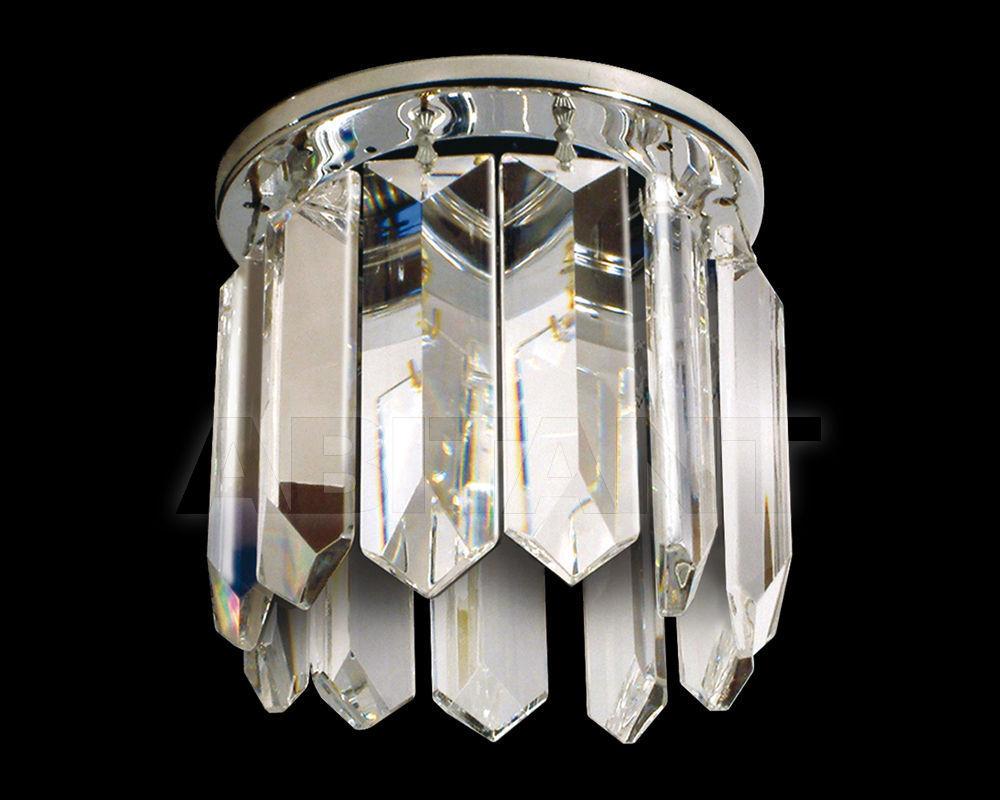 Купить Светильник точечный Gumarcris  Crystal Elements 1104CR