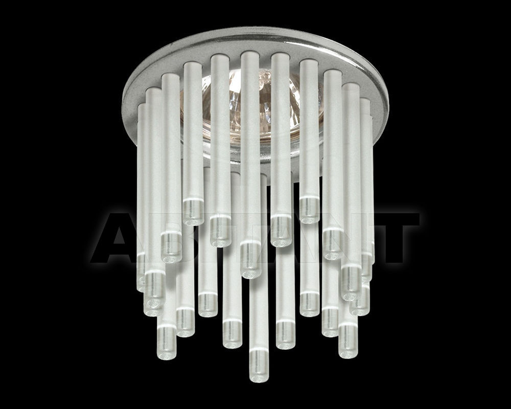Купить Светильник точечный Gumarcris  Crystal Elements 1120CR