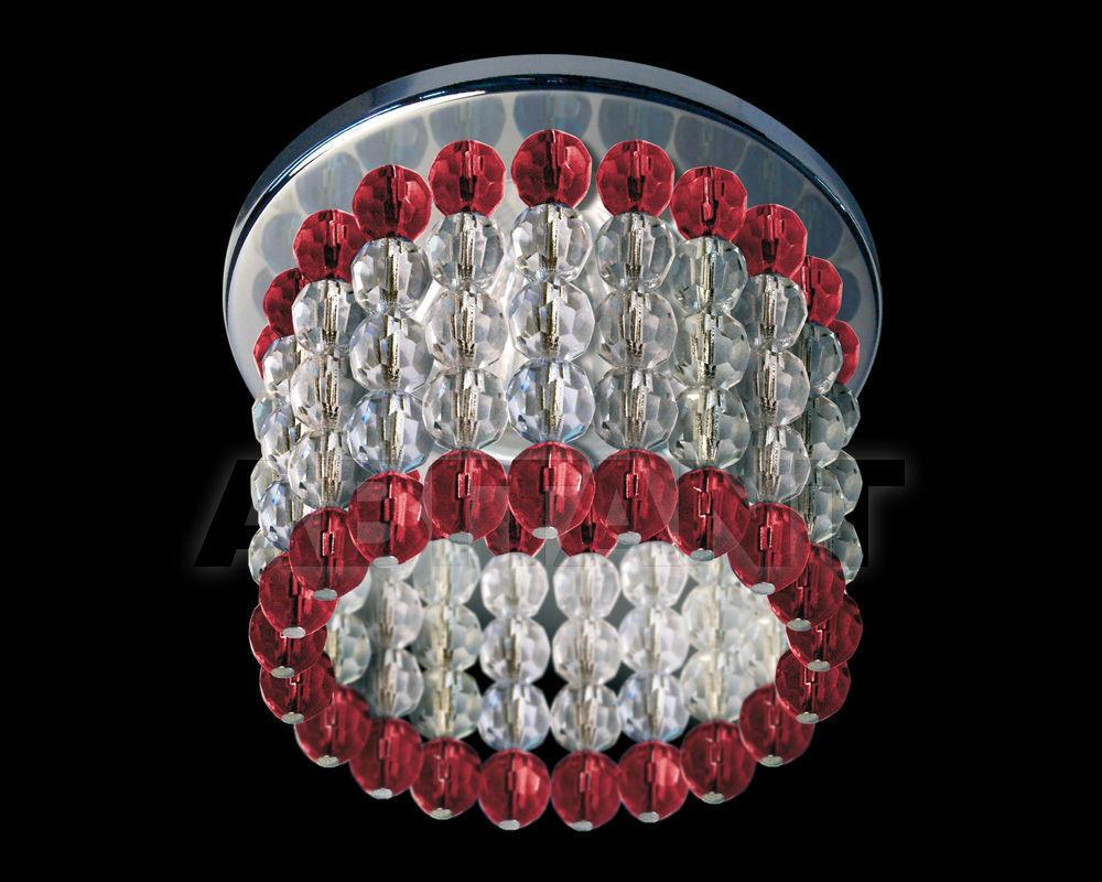 Купить Светильник точечный Gumarcris  Crystal Elements 1422CR