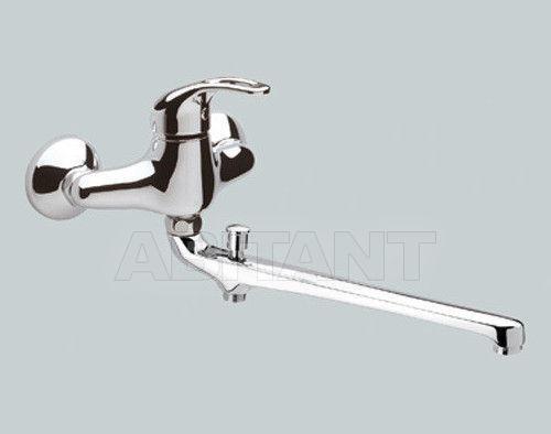 Купить Смеситель для ванны Daniel Rubinetterie Living U14624HCR