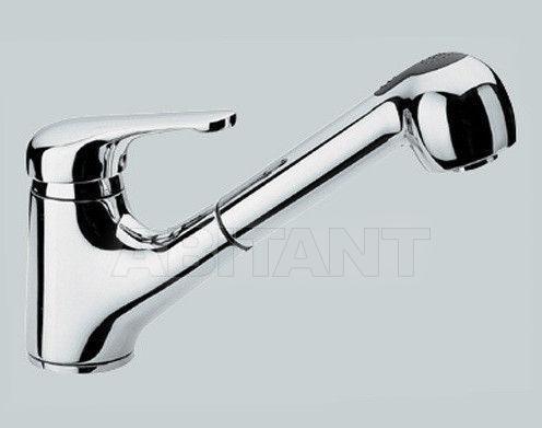 Купить Смеситель для раковины Daniel Rubinetterie 2012 VE13613CR