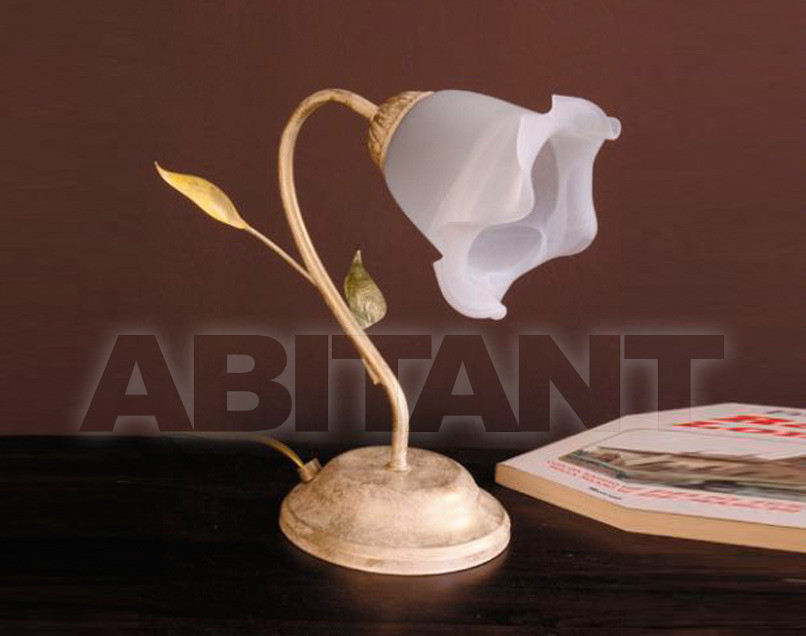 Купить Лампа настольная Novecento 2011 085 LP57.035