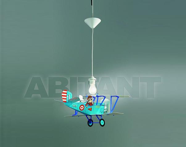 Купить Светильник Rossini Illuminazione Classic 3220-BLU