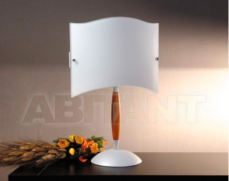 Купить Лампа настольная Novecento 2011 1089 LG29.061