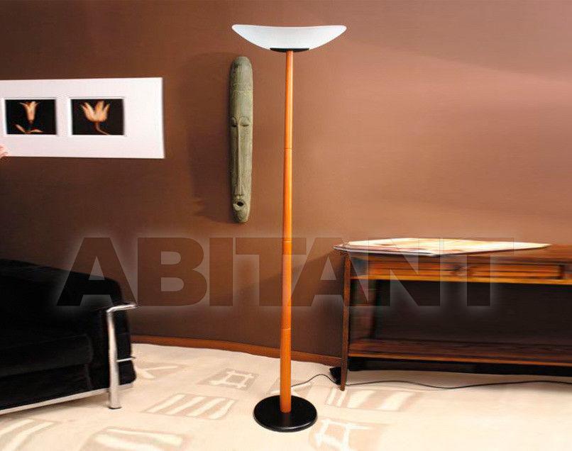 Купить Лампа напольная Novecento 2011 1210 T.08.098