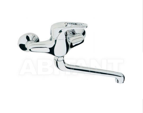 Купить Смеситель для ванны Daniel Rubinetterie Living ES5609CR