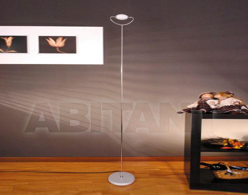Купить Лампа напольная Novecento 2011 371 T.24.095