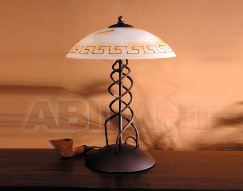 Купить Лампа настольная Novecento 2011 400 LP16.029