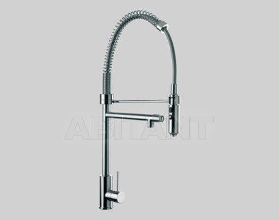 Купить Смеситель для кухни Daniel Rubinetterie 2012 S20681CR