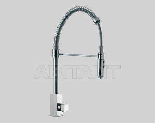 Купить Смеситель для кухни Daniel Rubinetterie 2012 OX23694CR