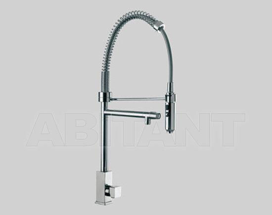 Купить Смеситель для кухни Daniel Rubinetterie 2012 OX23681CR
