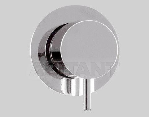 Купить Встраиваемый смеситель Daniel Rubinetterie Anima & Design S20646CR