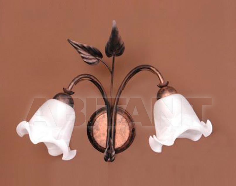 Купить Бра Novecento 2011 527 2A38.035